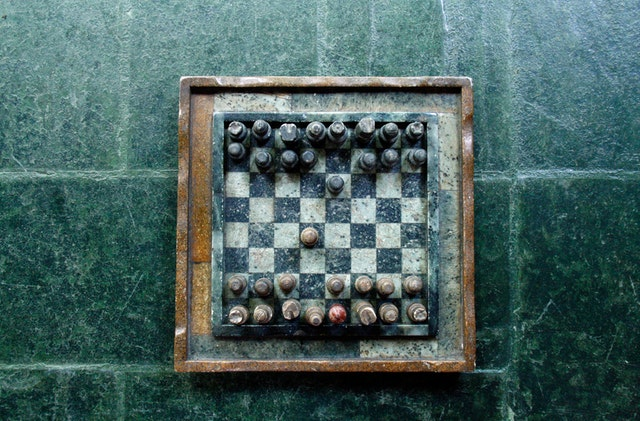 Playing Chess Can Be A Lot Of Fun, However, Playing In A Cool Stone Chess  Set Totally Transforms The Entire Experience Of The Game.